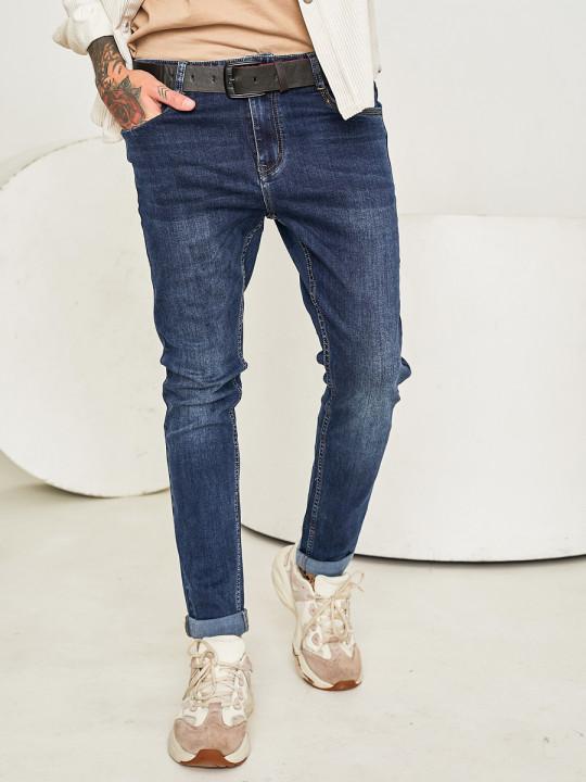 фото Чоловічі джинси сині 1201 в JEANS 24