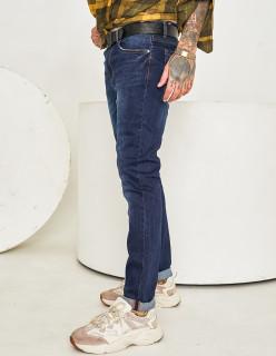 Чоловічі джинси сині 1206