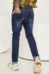 фото Чоловічі джинси сині 1206 в JEANS 24