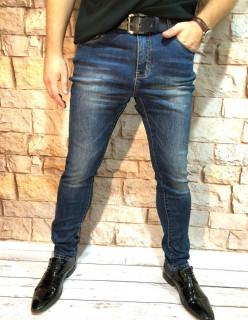 Мужские джинсы молодежные A00207