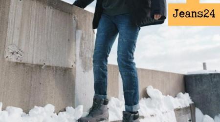 Вибираємо чоловічі джинси на зиму
