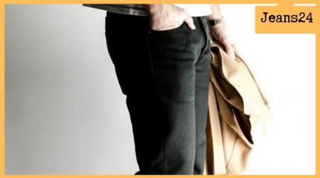 Як вибрати чоловічі джинси на осінь