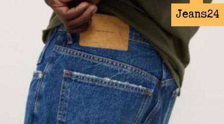 Які бувають чоловічі джинси або трохи про типи крою
