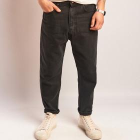 Чоловічі джинси МОМ та бойфренд