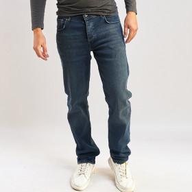 Чоловічі джинси прямі