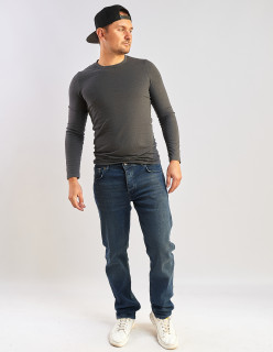 Мужские джинсы винтаж Regular 129