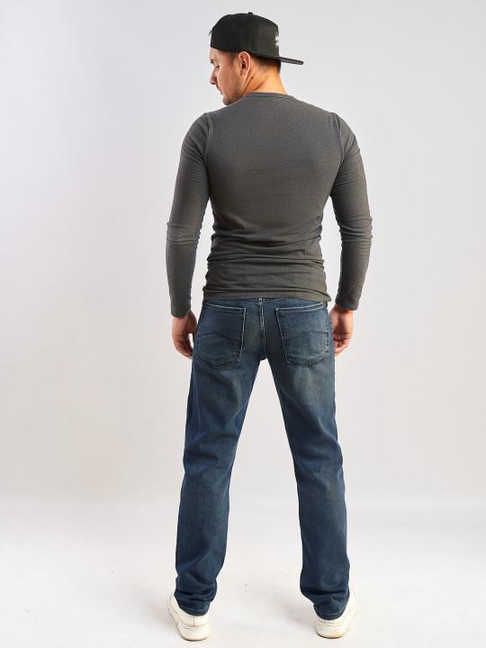 фото  2  Чоловічі джинси вантажу Regular 129 - JEANS24