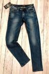 Мужские джинсы молодежные L00022 фото