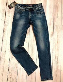 Мужские джинсы молодежные L00022