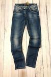 Мужские джинсы молодежные L00032 фото