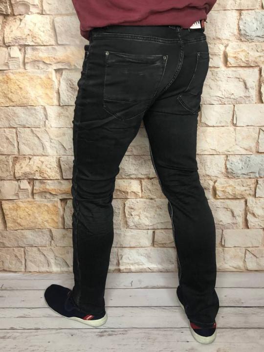 фото Мужские джинсы молодежные  020 в JEANS 24