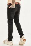 фото Мужские джинсы темный графит 1020 в JEANS24