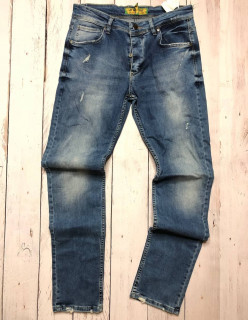 Чоловічі джинси Slim Fit
