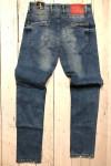 Чоловічі джинси Slim Fit фото | JEANS 24