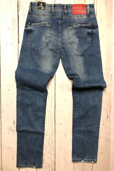 фото Мужские джинсы Slim Fit | JEANS 24