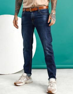 Чоловічі джинси підвужені 1557