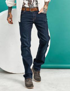 Чоловічі джинси Classic fit 1619