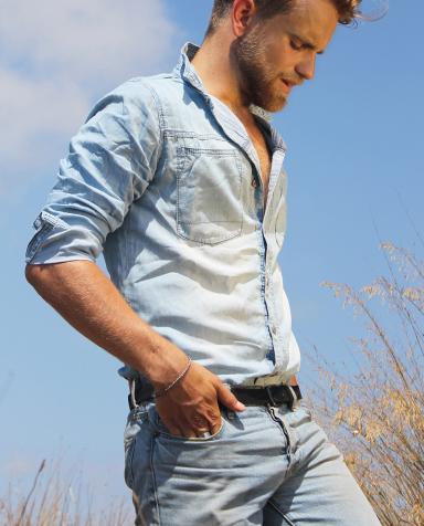 Выбираем качественные и стильные мужские джинсы