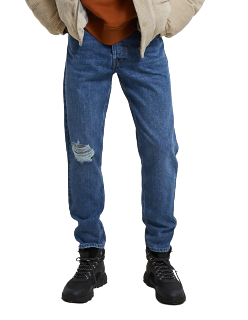 Лучшее из джинсовой моды